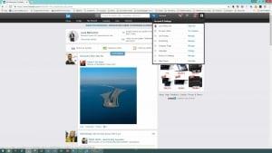 Profilo LinkedIn Efficace - Privacy