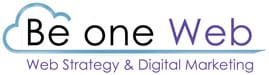 Be one Web Logo