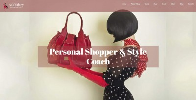 Siti web professionali per Coach
