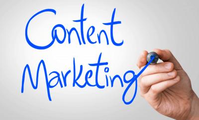 Content Marketing Genova