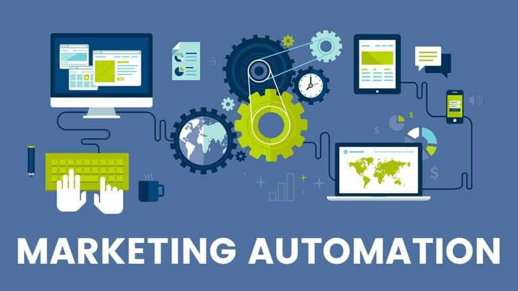 Marketing Automation Genova