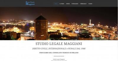 Siti web per Studi professionali