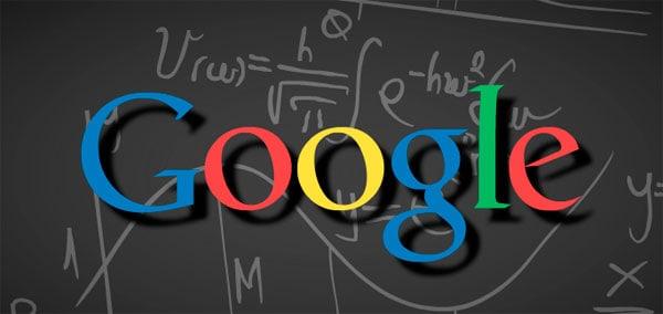 algoritmo di google Beoneweb Genova