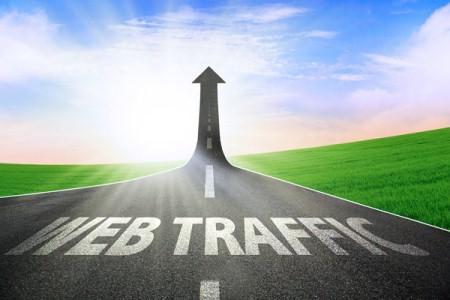 come aumentare il traffico web Genova