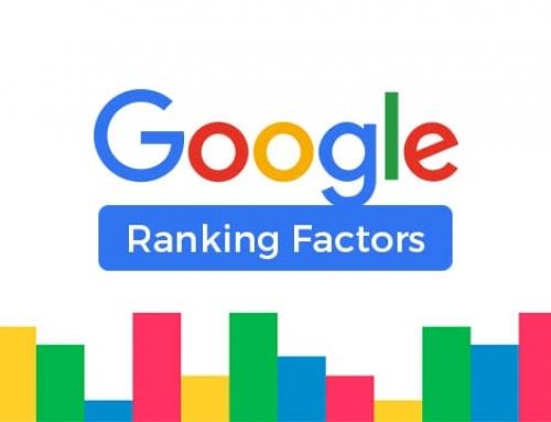 Fattori di Ranking importanti per SEO 2019